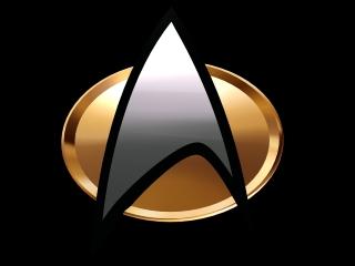Starfleet... hoooooo!