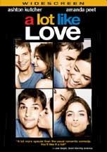 A Lot Like Love DVD