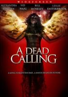 A Dead Calling cover