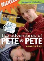 Pete and Pete Two