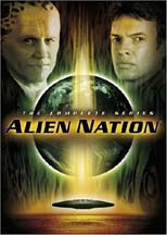 Nation of Aliens!