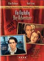 An Awfully Big Adventure DVD