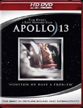 Apollo HD DVD Creed