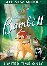bambi dos