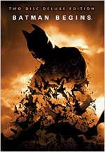 Bat Begins