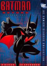Batman Byond