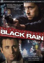 BLACK RAIN SE