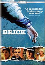 Brick - see it.
