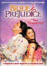 Bride & Predjudice
