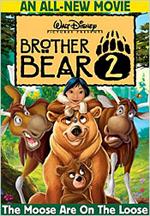 BROTHER BEAR DOS