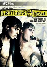 BROTHERS HEAD