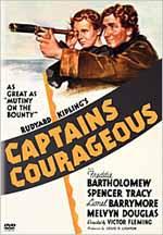 Captains!