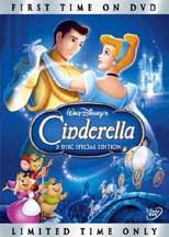 Cinderella! Cinderella!