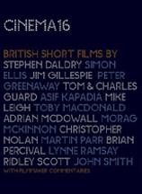 CINEMA 16 ENGLAND