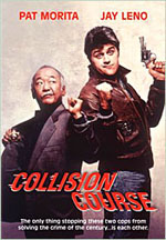 Collision Course = happiness