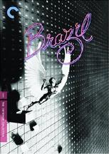 BRAZIL SINGLE DISC