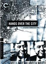 HANDS CITY