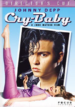 Cry Baby DC