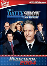 Daily Show - Indecision 2004