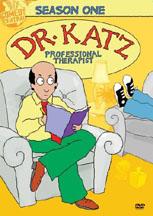 Dr Katz