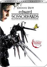 Eddie Scissors