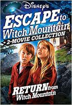 ESCAPE RETURN WITCHES