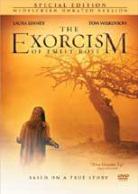 Exorcisms!