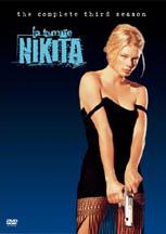 Femme Nikita Season Three