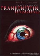 FRANK UNBOUND