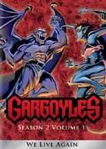 Gargoyles!