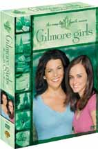 Gilmore Girls Complete Fourth Season