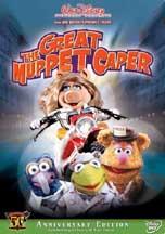 muppet caper!