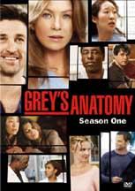 Grey Anatomy