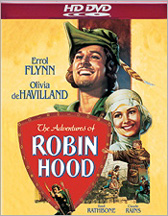 HDDVD ROBIN HOOD