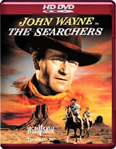 HDDVD SEARCHERS