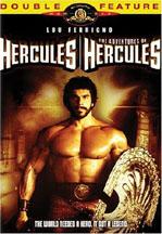 Hercules I and II