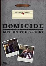 Homicide Season Seven