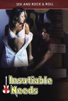 Insatiable Needs DVD cover