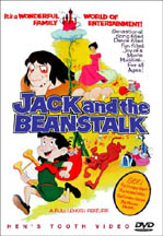 Jack And The Beanstalk 1976