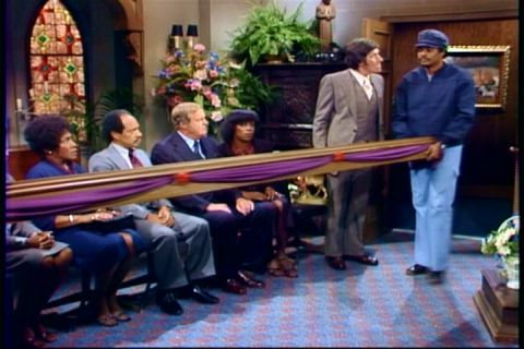 tv show the jeffersons