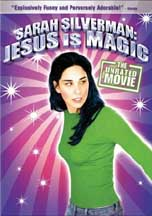 Jesus is Magic!