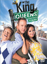 King Of Queens Fourth Season