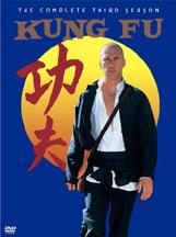 Kung Fu Third Season