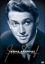 JIMMY STEWART - YES