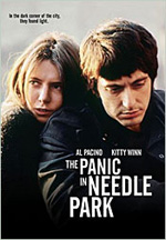 PANIC NEEDLE