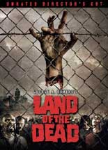 Land of zombies