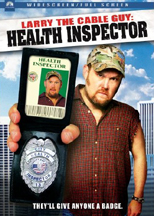 Larry Cable Guy Movie