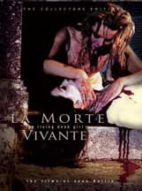 Living Dead Girl DVD