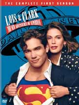 Lois And Clark First Season