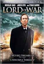 Lord o War